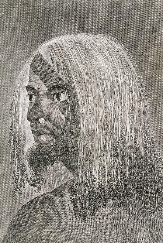 Native of Tanna, 1777