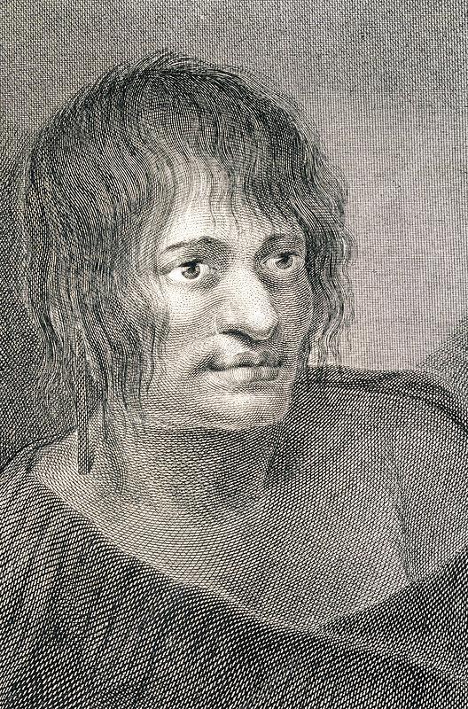 Native of New Zealand, 1777