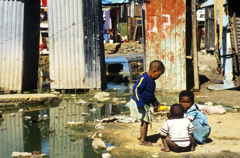 'Crossroads, South Africa'