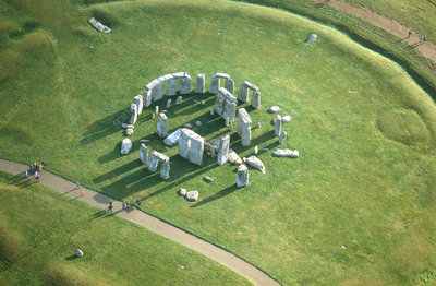 'Stonehenge, England, United Kingdom'