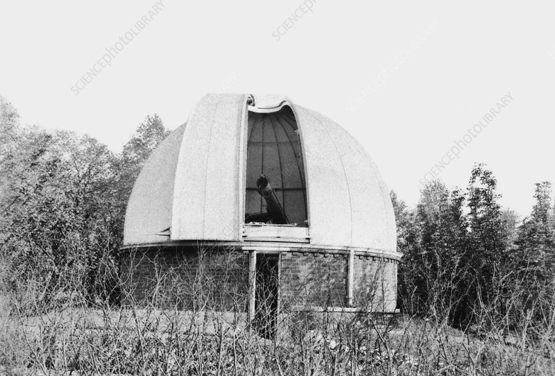 Private observatory