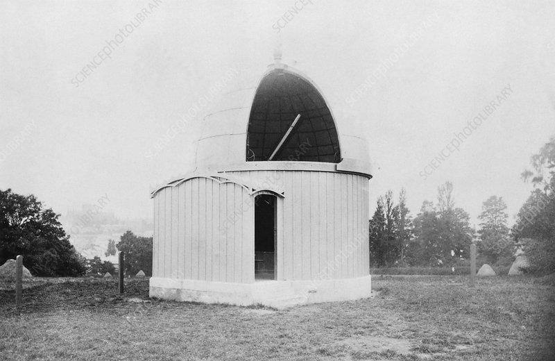 Robinson Memorial Dome, Armagh