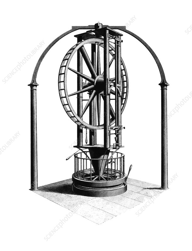 Astronomical instrument