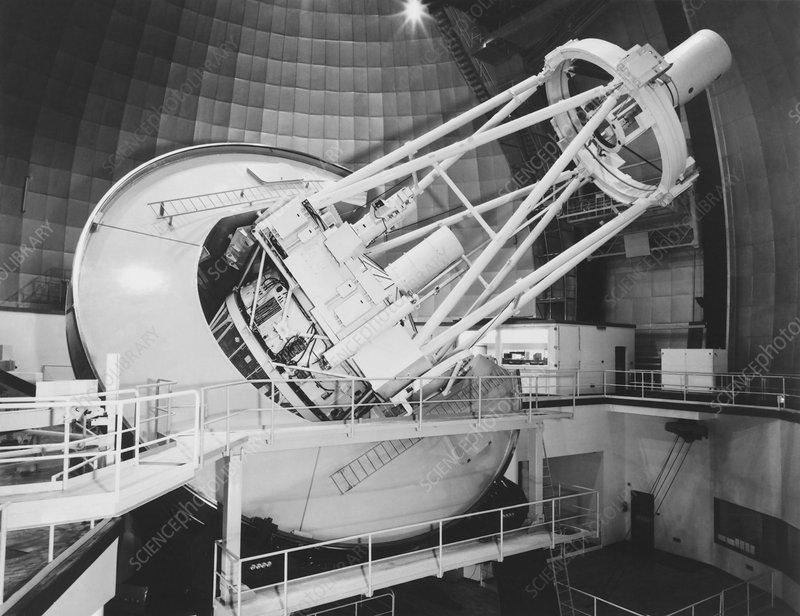 Anglo-Australian Telescope, Australia