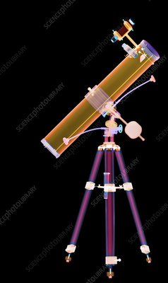 Telescope X-ray