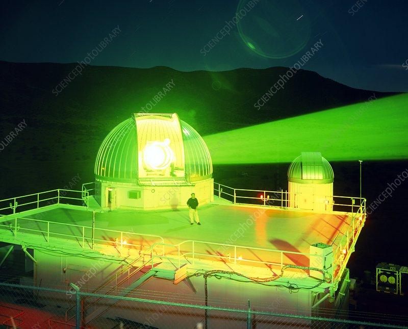 starfire astronauts laser beam robots - photo #4