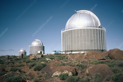 South African observatory