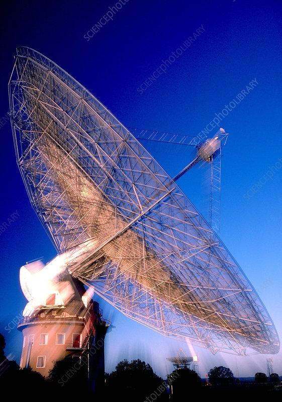 Radio+waves+in+space