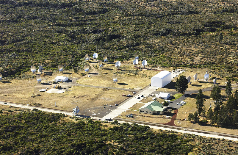 Allen Telescope Array