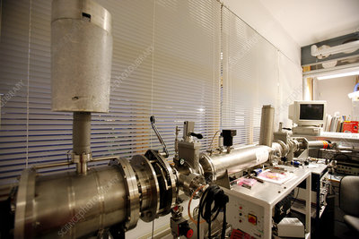 Cosmic ray research laboratory