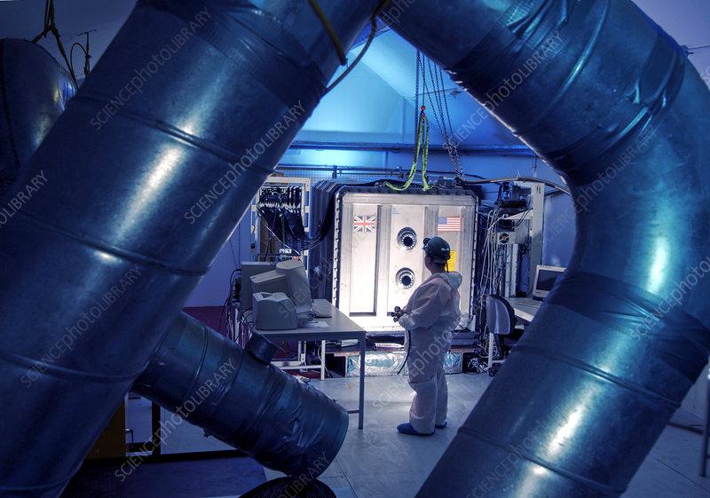 room dark matter detector - photo #6