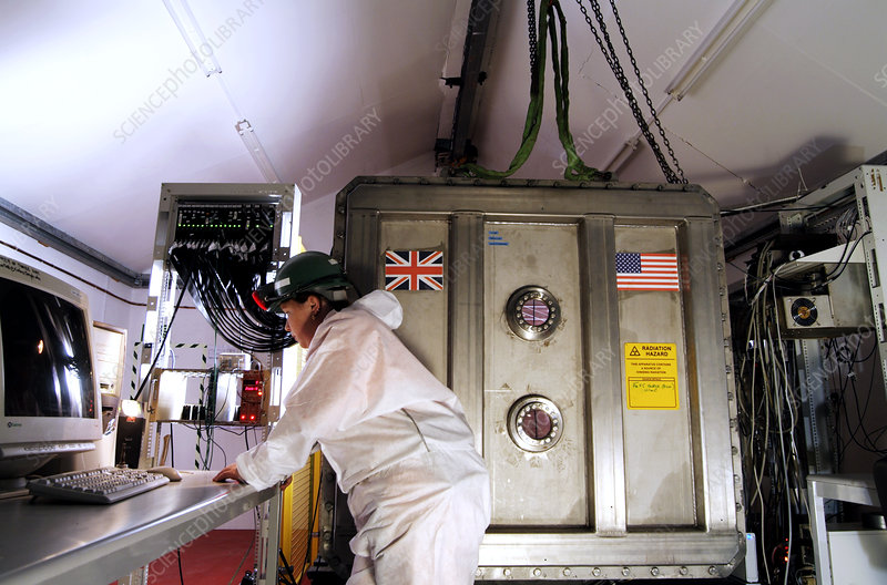 room dark matter detector - photo #22