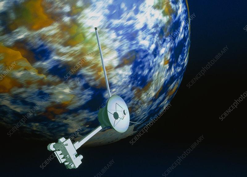 voyager spacecraft computer - photo #20