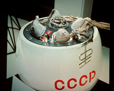 One of the USSR's Venera space probes