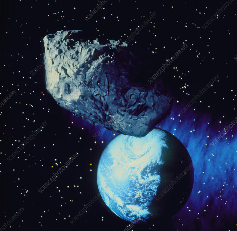next near earth asteroid - photo #5