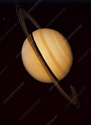 Saturn and Its Moons Placement - Pics about space