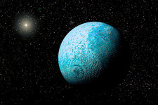 Sedna, Kuiper Belt Object