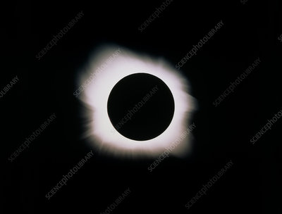Total solar eclipse occurred on July 11th 1991