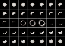 Total solar eclipse, 29/03/2006