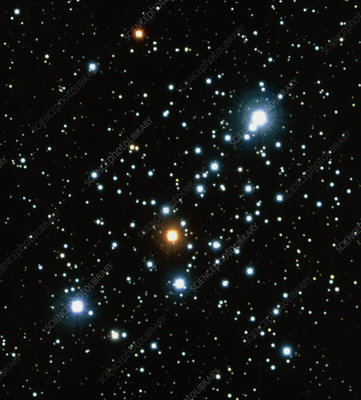 Star cluster M103