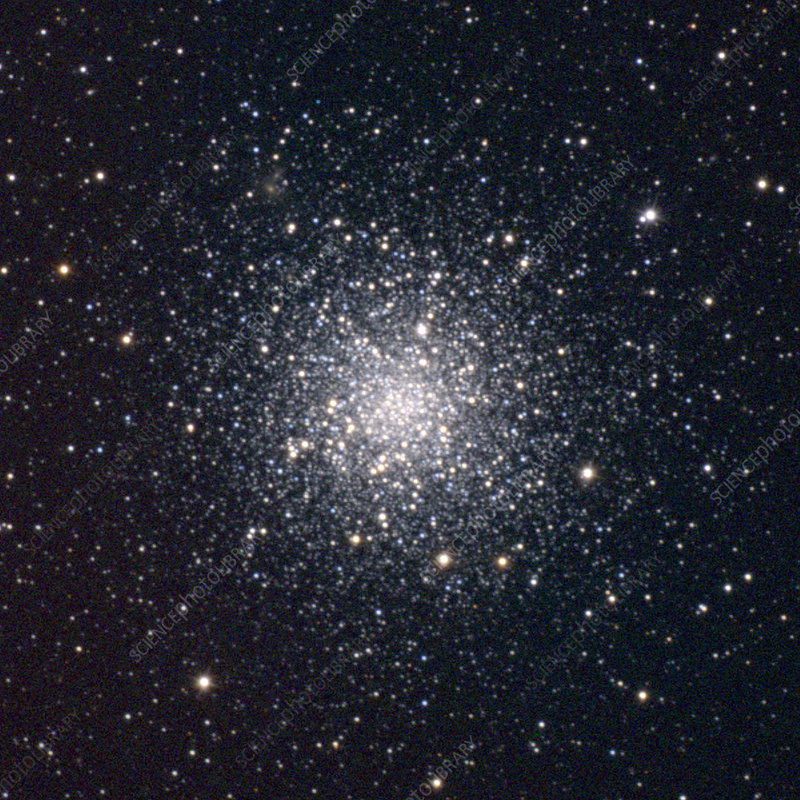 Globular cluster M12