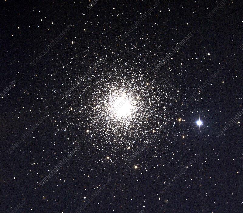 Globular cluster M30
