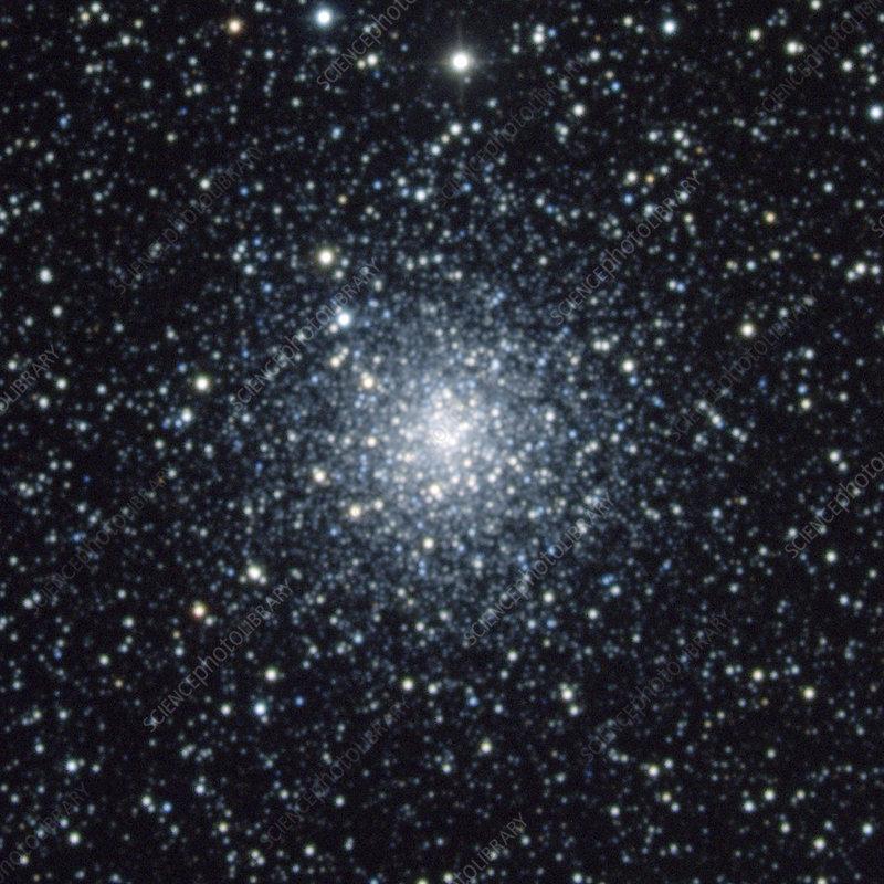Globular cluster M70