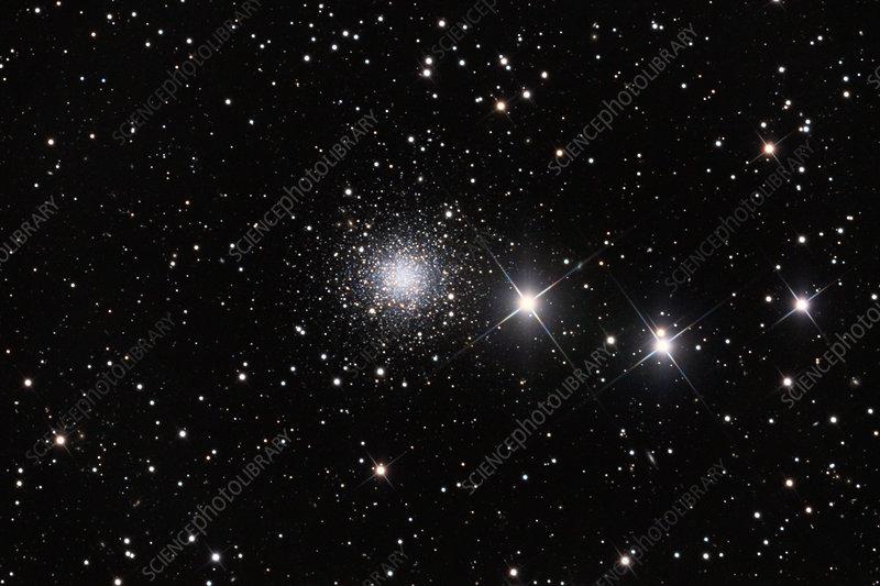 Globular cluster NGC 2419