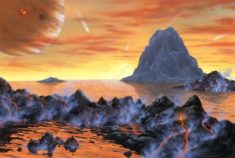 Iota Horologii b planet