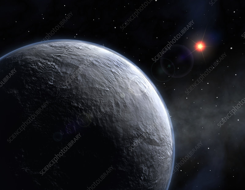 Extrasolar planet, OGLE-2005-BLG-390Lb