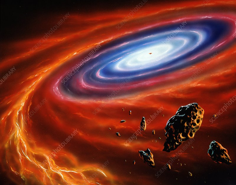 black hole a region of space time Black holes, spacetime and quantum gravity, remain some of the most  the  spacetime curvature (r = gijrij) of that region of spacetime.