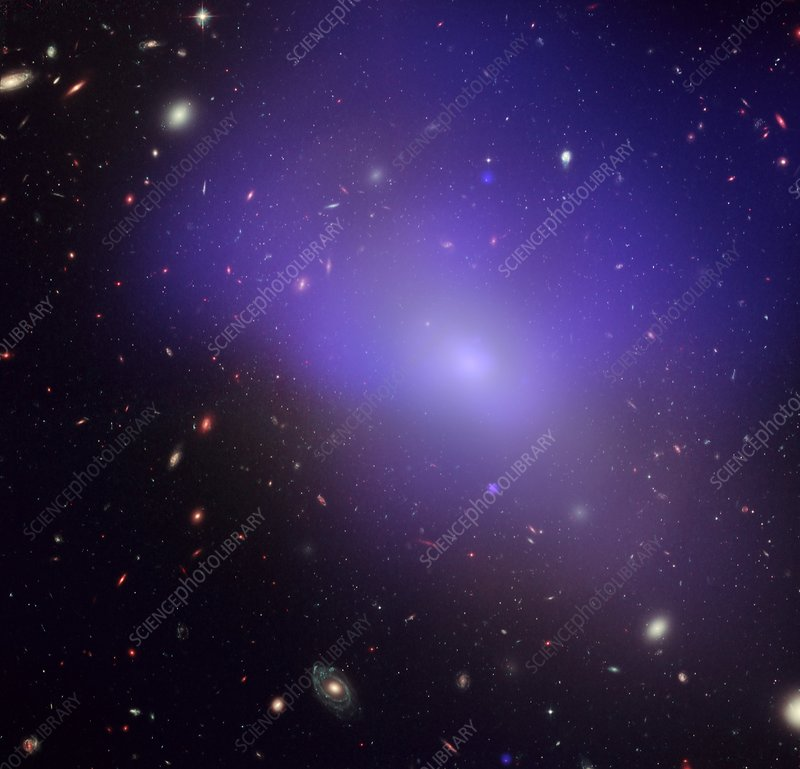 Elliptical galaxy NGC 1132