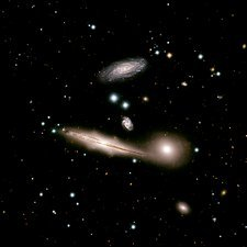 Group of galaxies