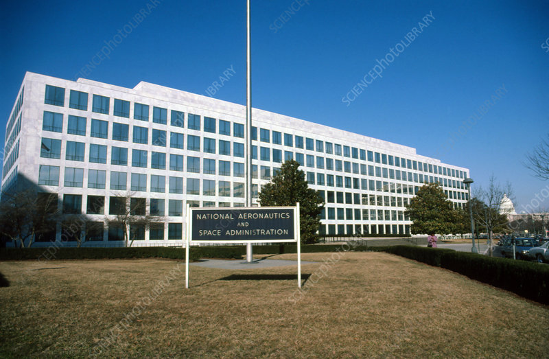 Headquarters of NASA, Washington DC