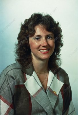 Christa McAuliffe, crew of Shuttle 51-L disaster