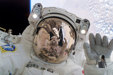 Return to Flight spacewalk