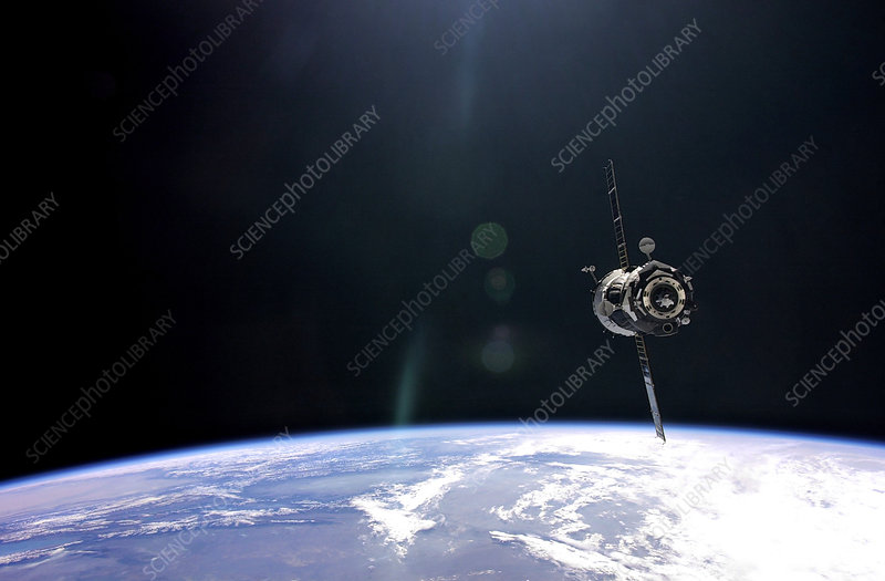 ISS transport