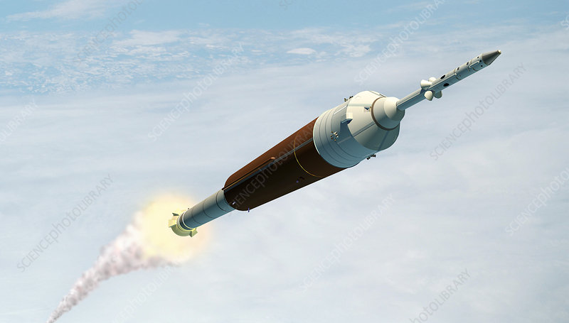 Ares I rocket, Constellation Program