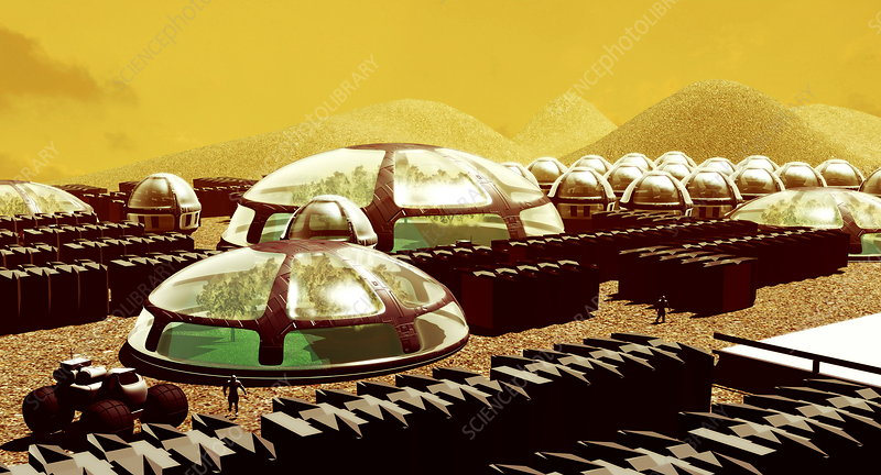 the idea of colonizing mars essay Ten reasons not to live on mars - great place to  about the possibility of humans colonizing mars,  not to live on mars - great place to explore.