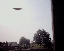 UFO sighting