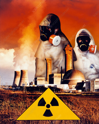 Radiation hazards