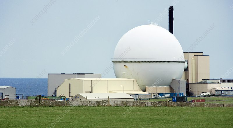 Dounreay nuclear power station