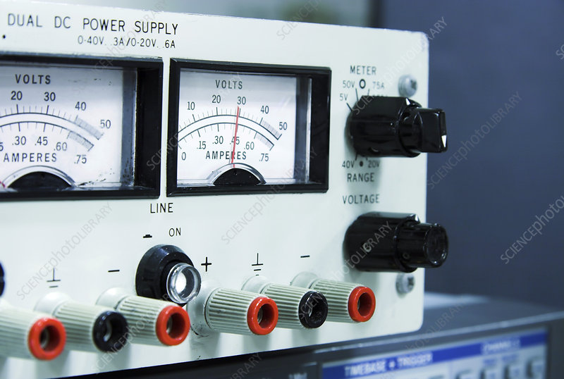Direct Current Power Supply