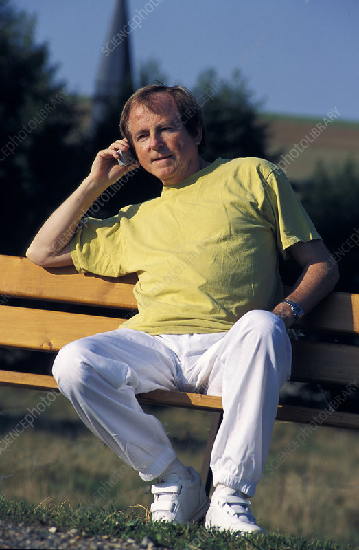 Mobile phone use