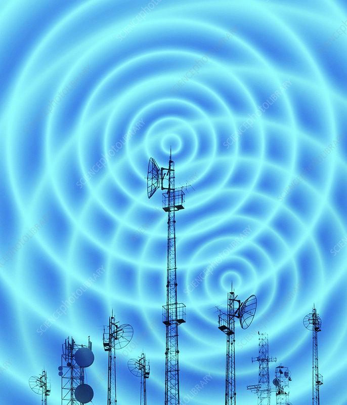 Радиоволна  кинопоиск