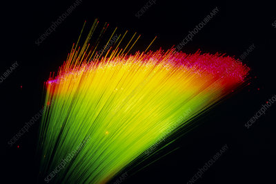 Optical fibres