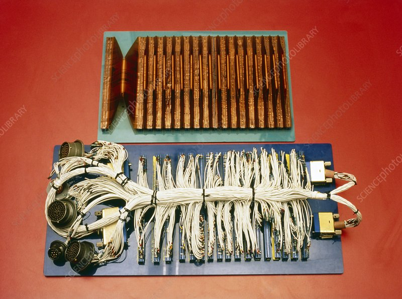 Flexible electronic circuit/old wiring loom