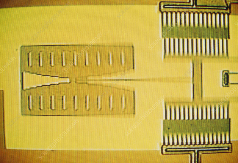 LM of micro-resonator