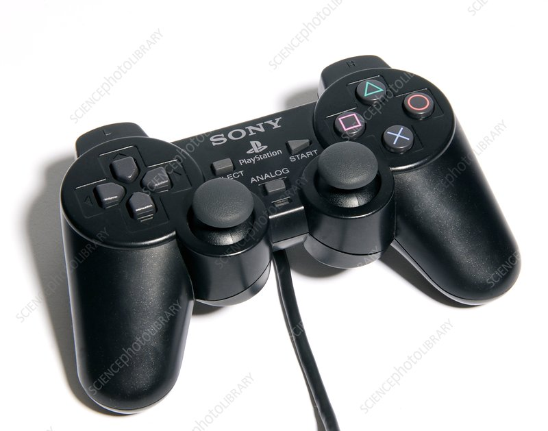 Video game one,1controller