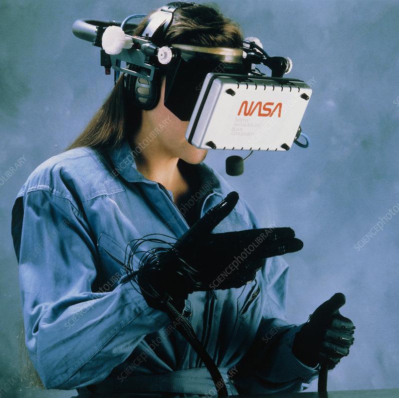 Virtual Interactive Environmet Workstation (VIEW)